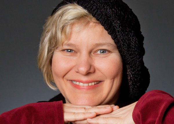 Birgit Fritz Porträt