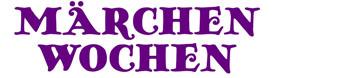 Logo Märchenwochen Düsseldorf