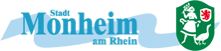 Logo Stadt Monheim