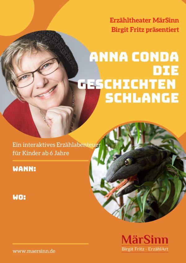 Anna Conda