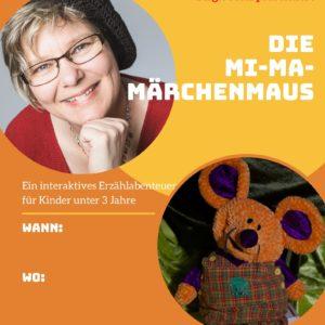 Mi-Ma-Märchenmaus