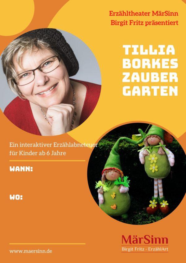 Tillia Borke