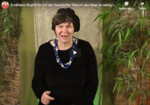 Birgit Fritz Ekke Nekkepenn